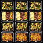 Beef variation pack I (4x3)