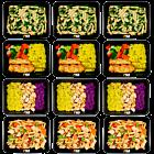 Chicken variation pack #3 (4x3)