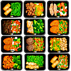 Low carb Try out/mix pack (12x1)