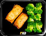 Kipvink - Broccoli (met kruiden)