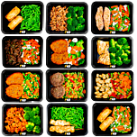 Low carb Try out/mix pack (12x1) - NEW