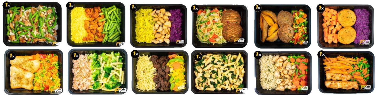 kant en klare maaltijden bestellen
