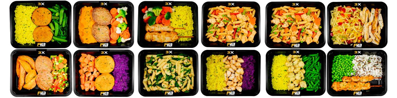 meal prep maaltijden bestellen